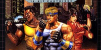 Streets of Rage (game)