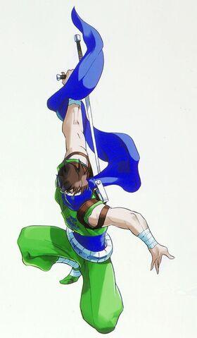 File:Green Strider.jpg
