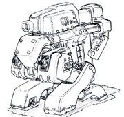 Str2 sturmgeschutz concept