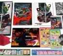 Strider Hiryu Special-A Class Limited Edition