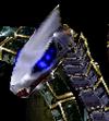 Hydra snake