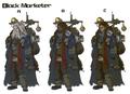 NewStrider marketer concept