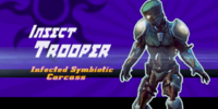 Insect Trooper