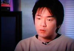Tokuro fujiwara 97