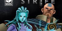 Strife (comic)