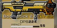 Boomstick 2.0