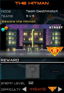 TheHitman