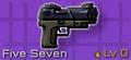 Five Seven icon