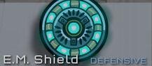 Em shield