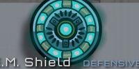 E.M. Shield
