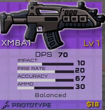 Xm8a1