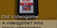 Old Videogame