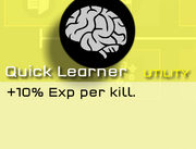 QuickLearner