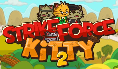 File:StrikeforceKitty2Logo.png