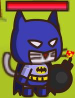 SKLS BatmanNL