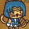 Blue-chan Thumbnail