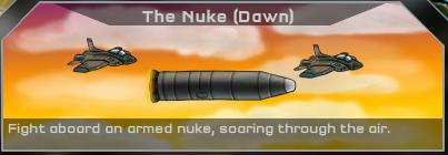 The Nuke (Dawn)