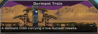 Dormant Train