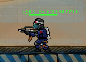 AKS 74 Glitch