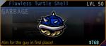 SFH2 Turtle Shell