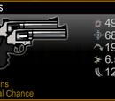 .357's Dual Wield Magnum
