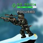 Extreme Focus text