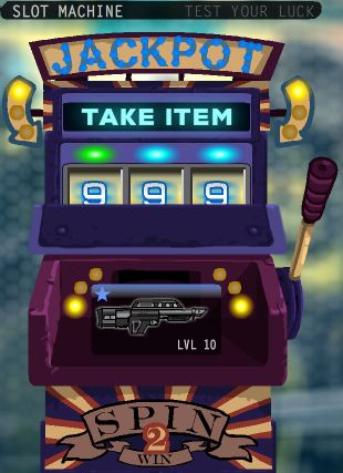 File:3 9s in the Slot Machine - Flawless Jackhammer.JPG