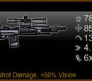 MK 14 Sniper Rifle