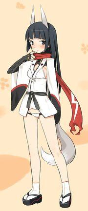 Tomoko anabuki
