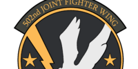 502nd Joint Fighter Wing