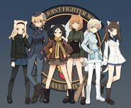 502 Joint Fighter Wing