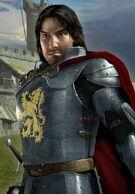 William portrait