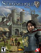 Stronghold 2 Coverart