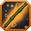 Vergo's Demon Bamboo