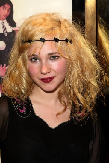 Juno Temple Hair Accessories Headband LD-2U5nO8TPl