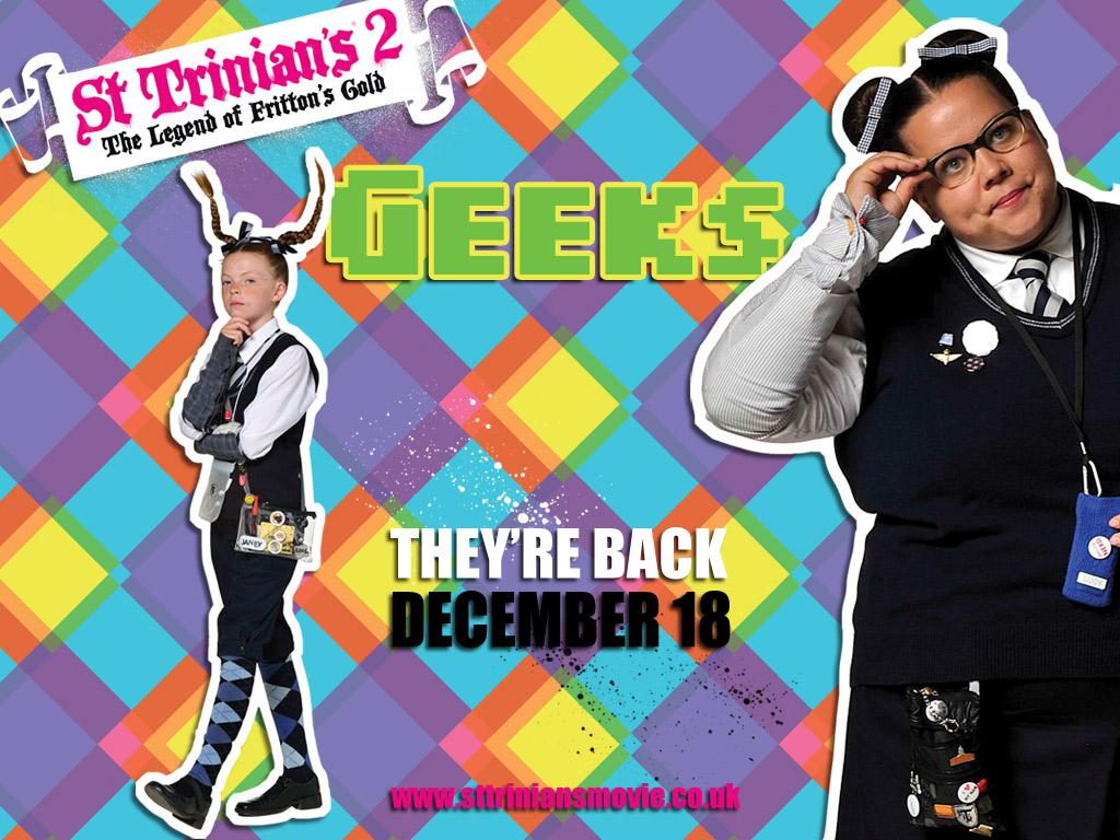 Geeks 1024x768