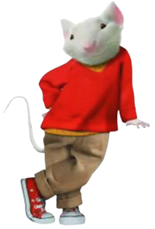 Stuart Little Michael J. Fox