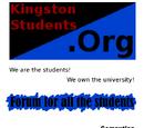 Kingston University/KingstonStudents.Org