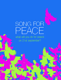 Song for peace