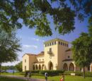Rollins College/Library