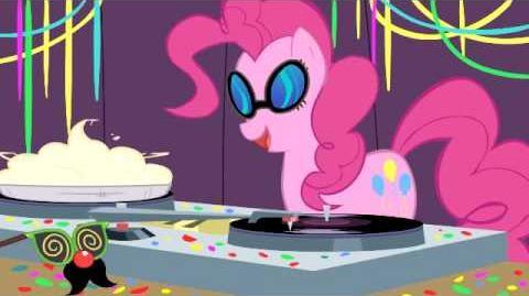 DJ P1NK-3 is Hooked On Polkas