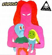 Stupvirus vinyl3