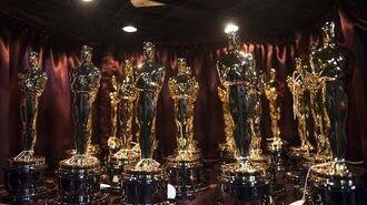 Rich Alvarez Oscar Party! Live!