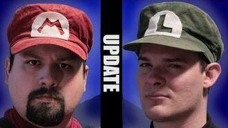 Stupid Mario Brothers - Update August 2017