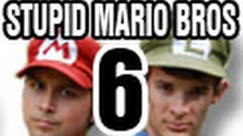 Stupid Mario Brothers - Episode 6