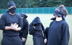 Ambush Ninjas