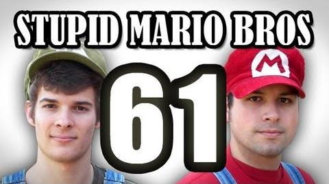 Stupid Mario Brothers - Episode 61