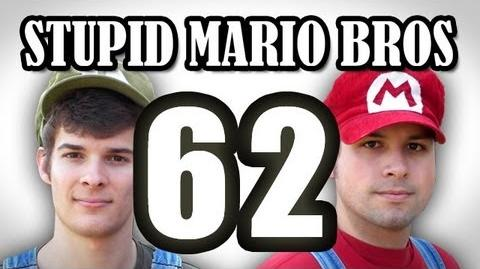 Stupid Mario Brothers - Episode 62