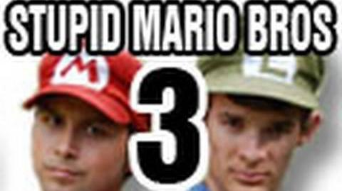 Stupid Mario Brothers - Episode 3