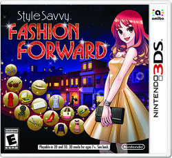 Style Savvy Fashion Forward